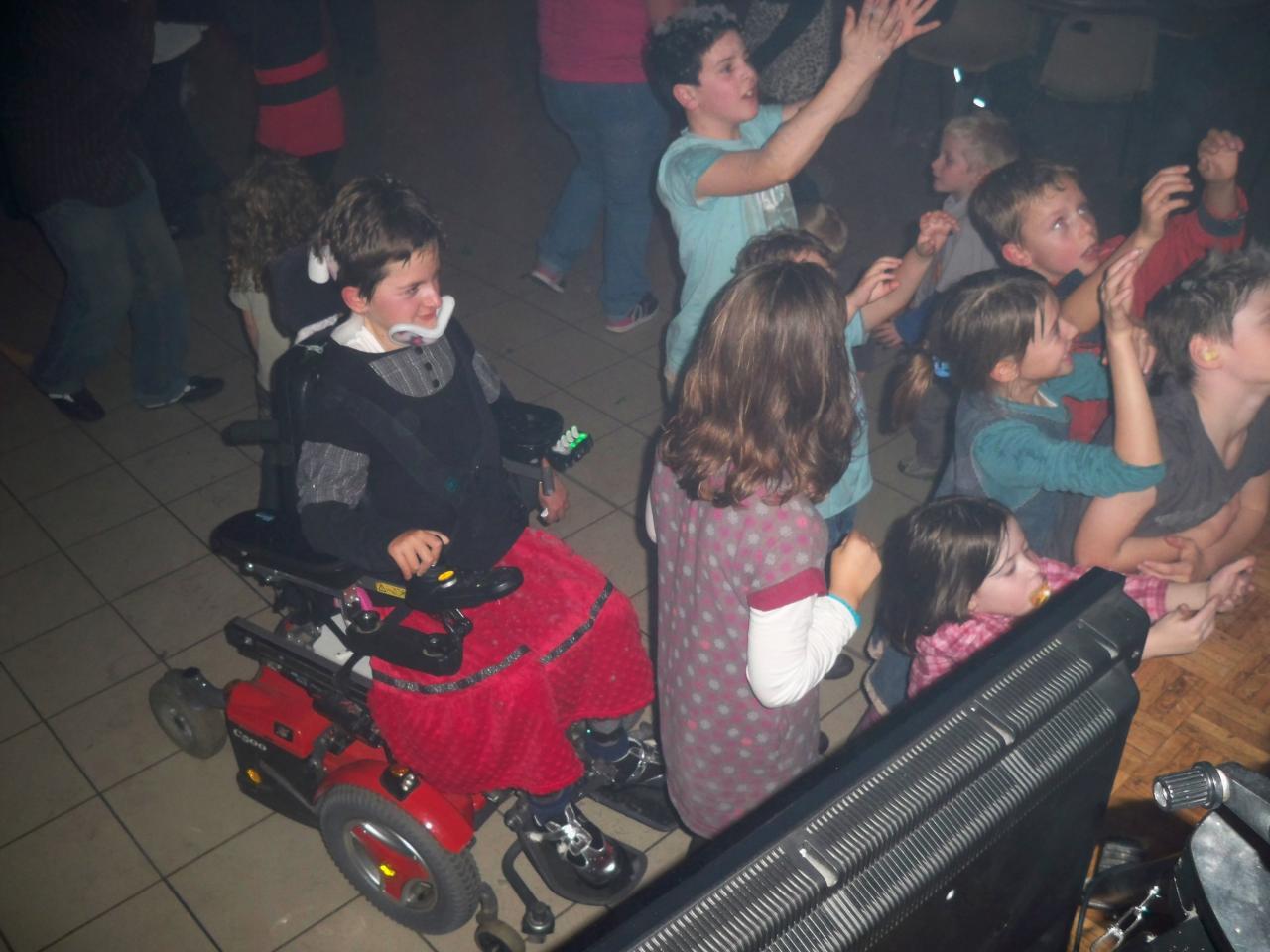 Soirée Novembre 2011