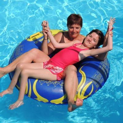 Vacances d'été Vias (2013)
