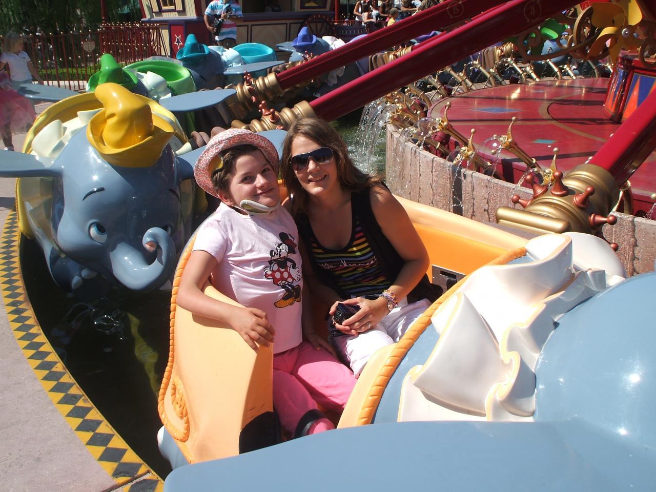 Dumbo volant