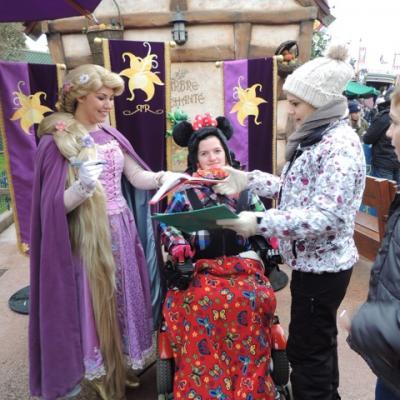Disneyland (Déc 2014)